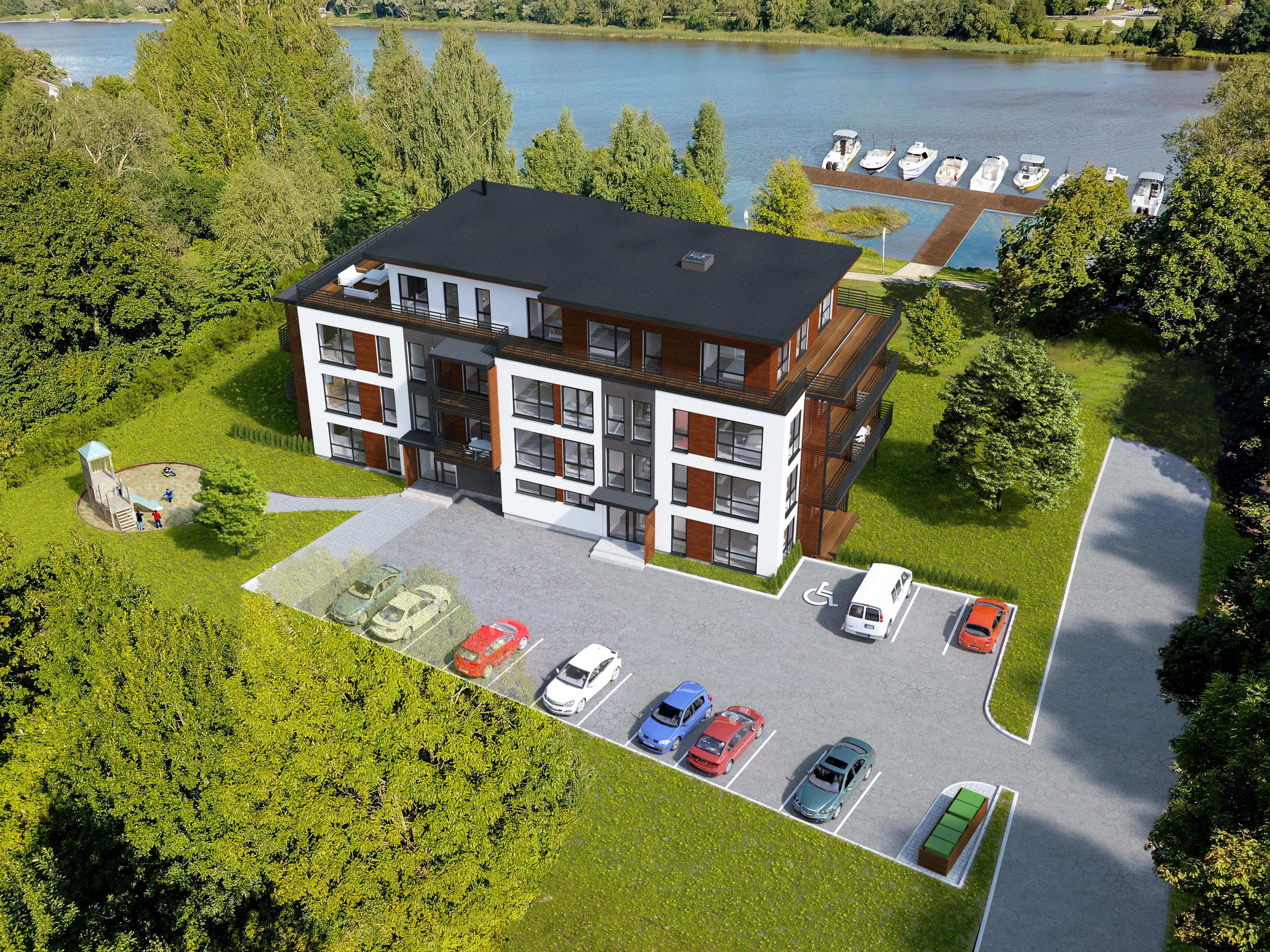 Vesiroosi 5, Pärnu