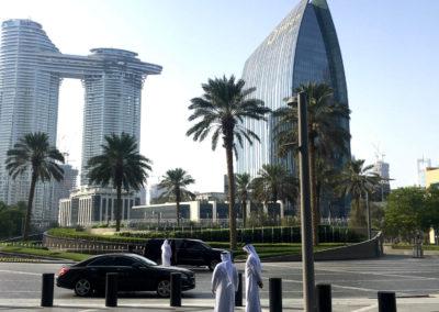 Dubai vaade