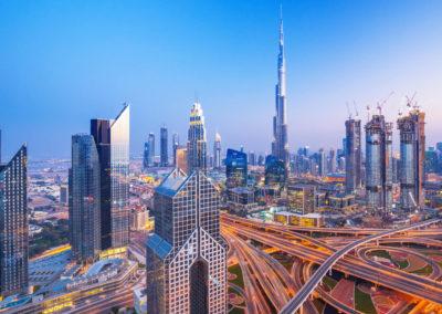 Dubai, UAE