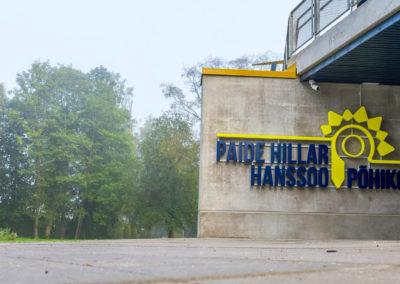 Paide Hillar Hanssoo põhikool 2