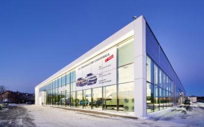 Møller Autokeskus Peetris