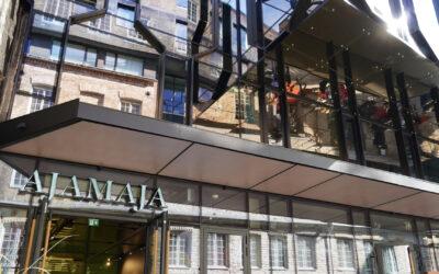 Rotermanni Ajamaja avati pidulikult 15. juunil 2021