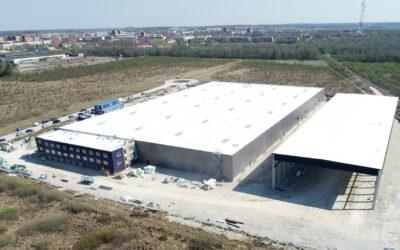 Kohtla-Järvel valmib uus tuulegeneraatorite tehas