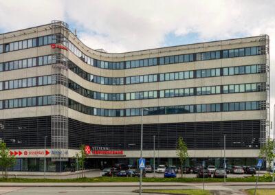 Veerenni Tervisekeskus